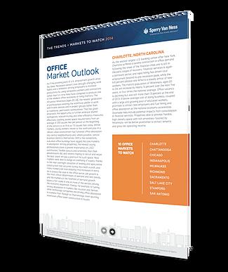 Chandan Office Market Report